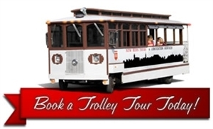 New Bern Trolley Tours